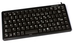 Cherry Compact Keyboard Black