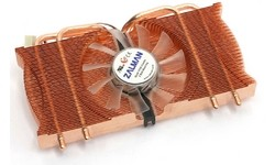 Zalman VF1000 LED