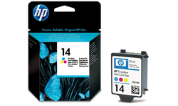 HP 14 Color 23ml
