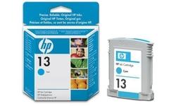 HP 13 Cyan