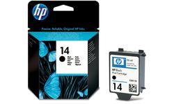 HP 14 Black 26ml