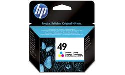 HP 49 22ml