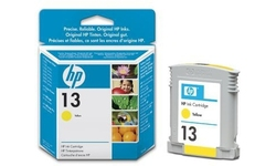 HP 13 Yellow