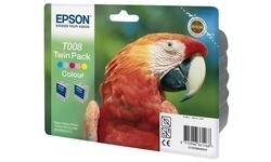 Epson T008 Color Pack