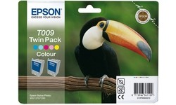 Epson T009 Twin Pack