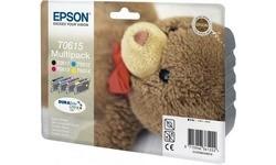 Epson T0615 Multi Pack