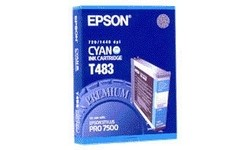 Epson T483