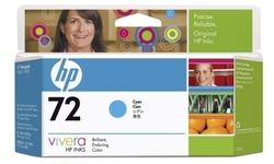HP 72 Cyan 130ml