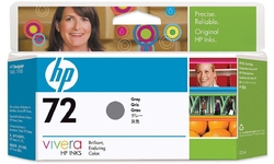 HP 72 Grey 130ml