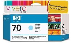 HP 72 Light Cyan 130ml