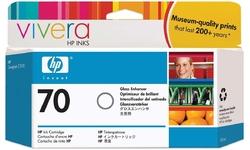HP 70 Gloss Enhancer