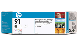HP 91 Black