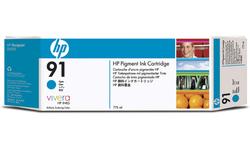 HP 91 Cyan
