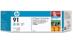 HP 91 Light Cyan