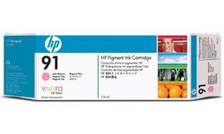 HP 91 Light Magenta