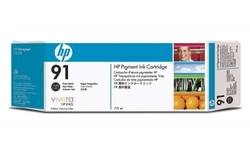 HP 91 Photo Black 3pk