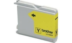 Brother LC-1000 Yellow