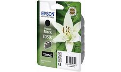 Epson T5911