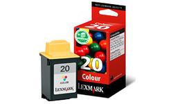 Lexmark 20