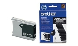 Brother LC-1000 High Capacity Black