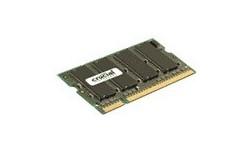 Crucial 4GB DDR2-800 Sodimm kit