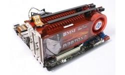 ATI Radeon HD 3870 X2 Crossfire