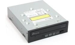Plextor PX-810SA Black