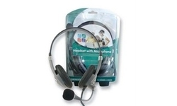 Eminent Headset with Microphone