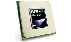 AMD Phenom X4 9550 Boxed