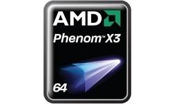 AMD Phenom X3 8750 Boxed