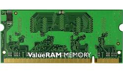 Kingston ValueRam 2GB DDR2-800 CL6 Sodimm kit