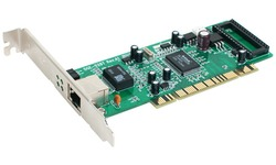 D-Link PCI Gigabit Ethernet Adapter
