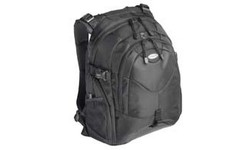 "Targus Campus Notebook Backpac 15.4"" Black"