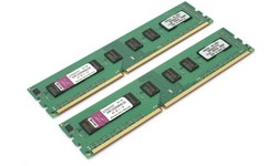 Kingston ValueRam 4GB DDR3-1333 CL9 kit