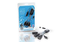 Conceptronic USB 2.0 FlexHub