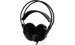 SteelSeries Siberia Full-Size Headset Black