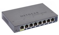 Netgear ProSafe 8-port Gigabit Ethernet Smart Switch (GS108T)