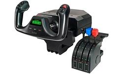 Saitek Pro Flight Yoke System