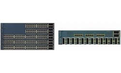 Cisco Catalyst 3560E-24TD-S