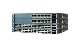 Cisco Catalyst 3560E-48PD-S