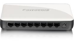 Sitecom Network Switch 10/100 8-port