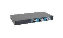 Trendnet 24-port 10/100/1000Mbps Gigabit Web-Based Smart Switch