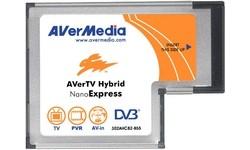 AverMedia AverTV Hybrid NanoExpress