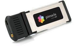 Pinnacle PCTV 320cx Hybrid ExpressCard