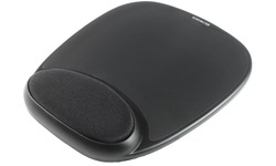 Kensington Gel Mouse Pad Black