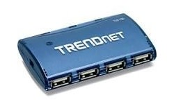 Trendnet 7-port USB 2.0 Hub