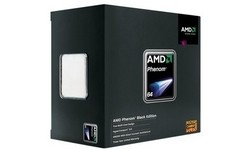 AMD Phenom X4 9950 Black Edition