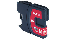 Brother LC-980 Magenta
