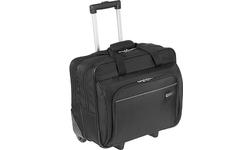 """Targus Rolling Laptop Case 15.4"""" Black"""