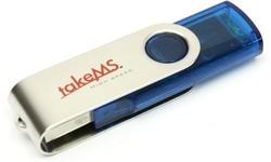 takeMS MEM-Drive Mini High Speed 8GB